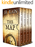 The Map: Four Novels