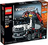 LEGO 42043 Technic Mercedes-Benz Arocs 3245 Truck - Multi-Coloured