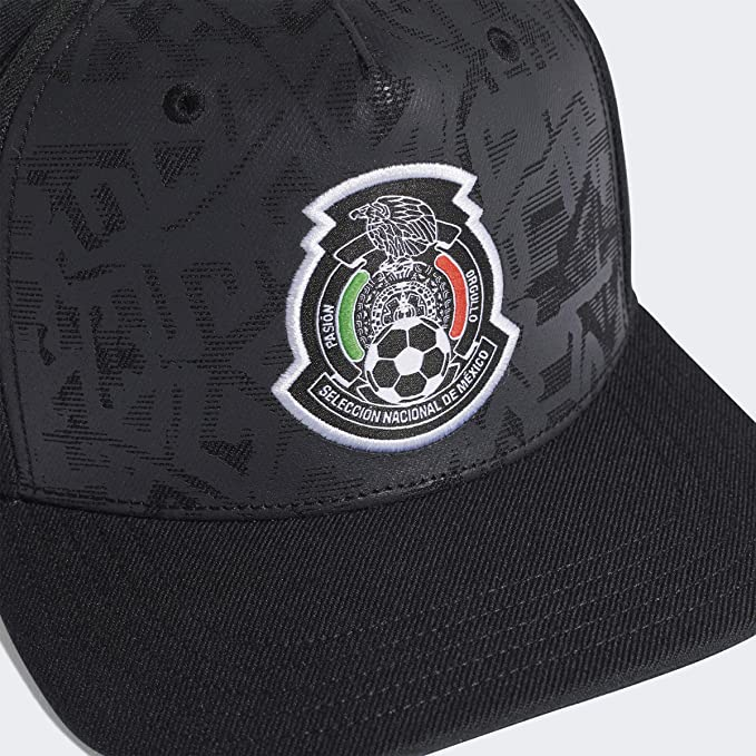 NEW FMF MEXICO EMBROIDERED SNAP  BACK  CAP
