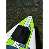 Paddle Board Cooler & Mesh Bag In One By Paddle Board Accessories Company