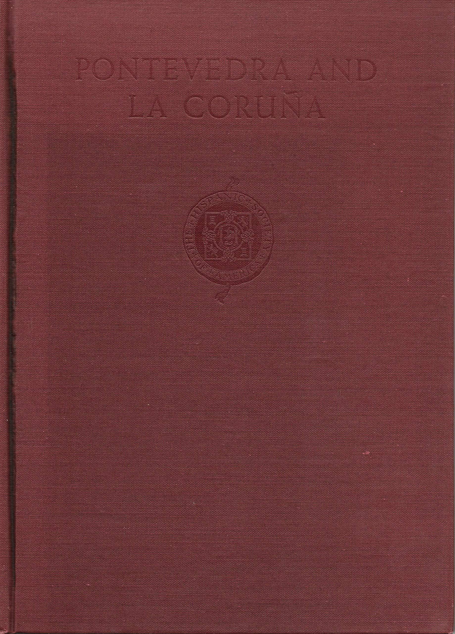 Gallegan Provinces of Spain: Pontevedra and LA Coruna Idioma ...