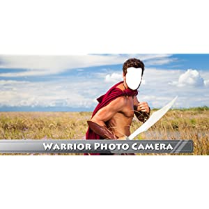 Cámara de fotos de Guerrero: Amazon.es: Appstore para Android