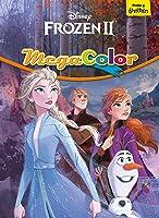 Frozen 2. Megacolor (Disney. Frozen