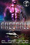 Freefall: Team Prism (The Great Space Race)