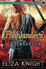The Highlander's Surrender (The Stolen Bride Series Book 10) Kindle Edition
