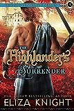 The Highlander's Surrender (The Stolen Bride Series Book 10)