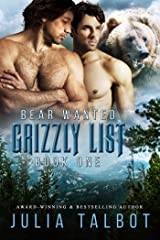 Bear Wanted (Grizzly List Book 1)