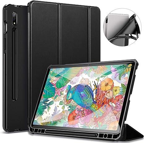 ZtotopCase Hoesje voor Samsung Galaxy Tab S7 11 Inch, Ultra