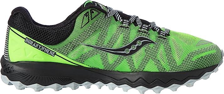 Saucony Peregrine 7, Zapatillas de Running para Asfalto para ...