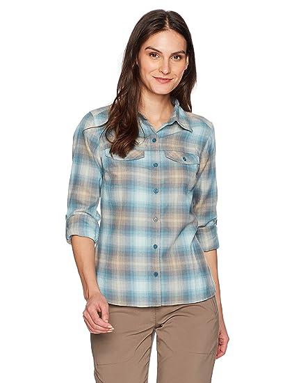 ffcd7a87872 Amazon.com: Columbia Silver Ridge Long Sleeve Flannel: Clothing