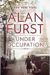 Under Occupation: A Novel Hardcover