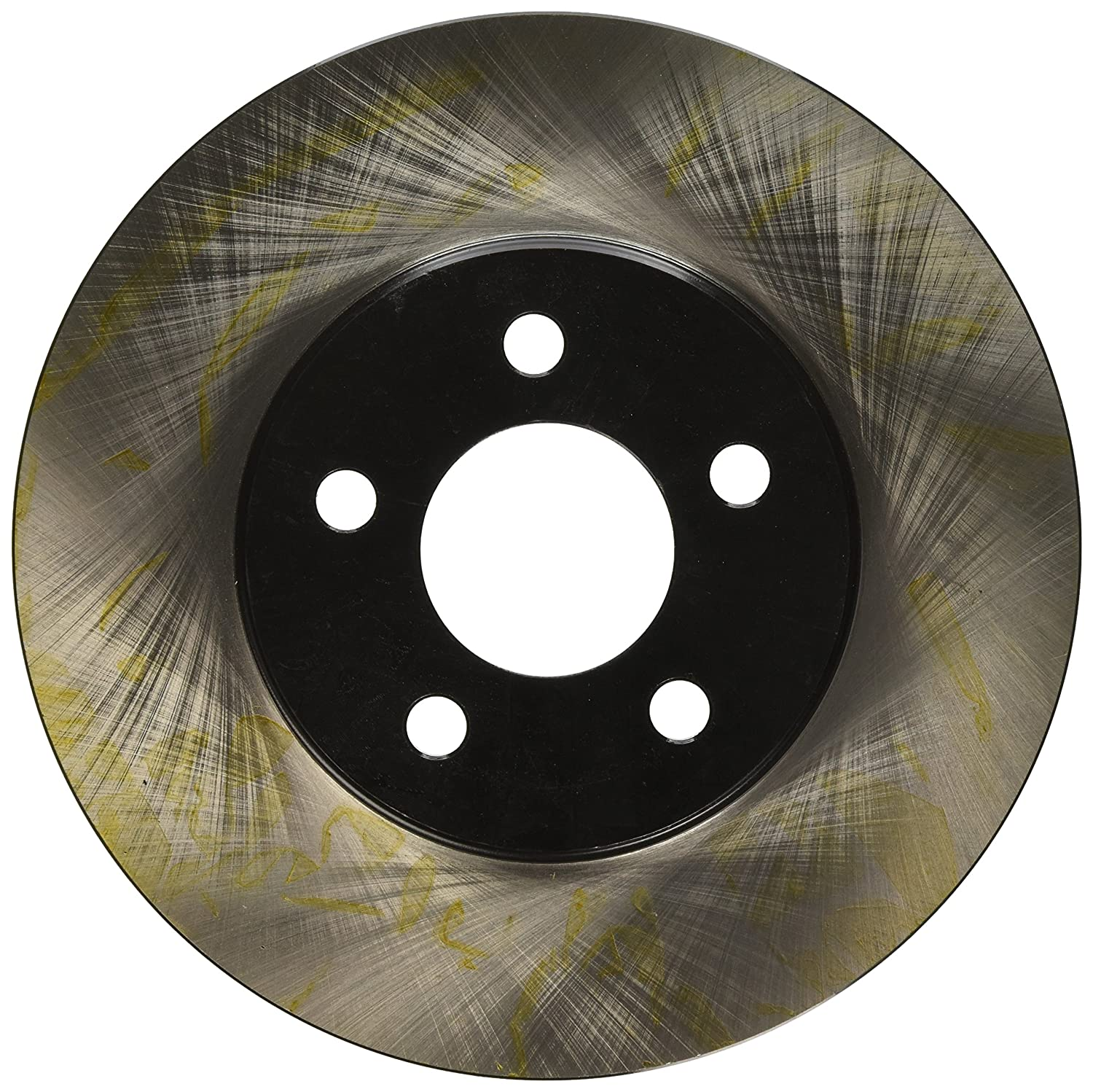 Centric Parts 120.63041 Premium Brake Rotor with E-Coating CE12063041.1896