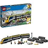 LEGO City Passenger Train 60197 Building Kit (677 Pieces), Standard