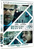 Desconocido - Resa dei Conti (DVD)
