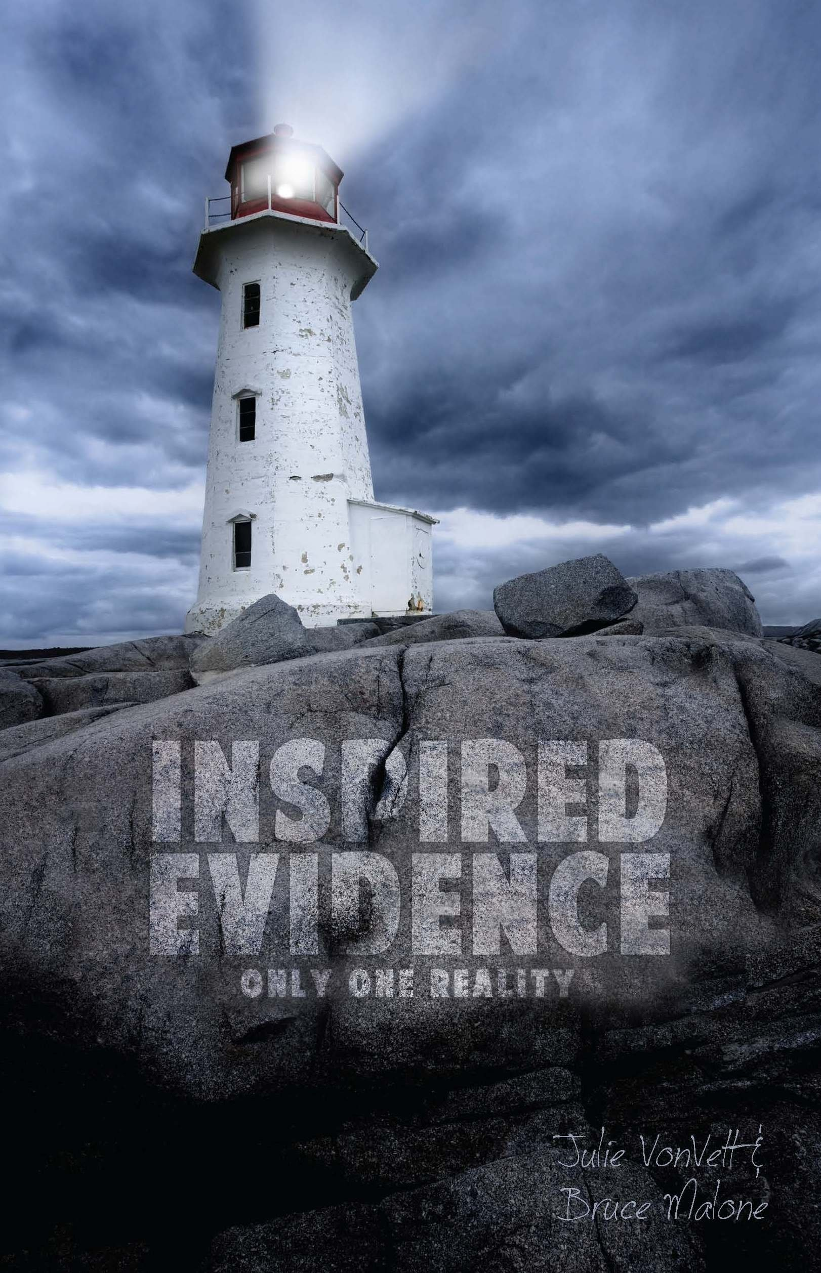 Inspired Evidence: Only One Reality pdf