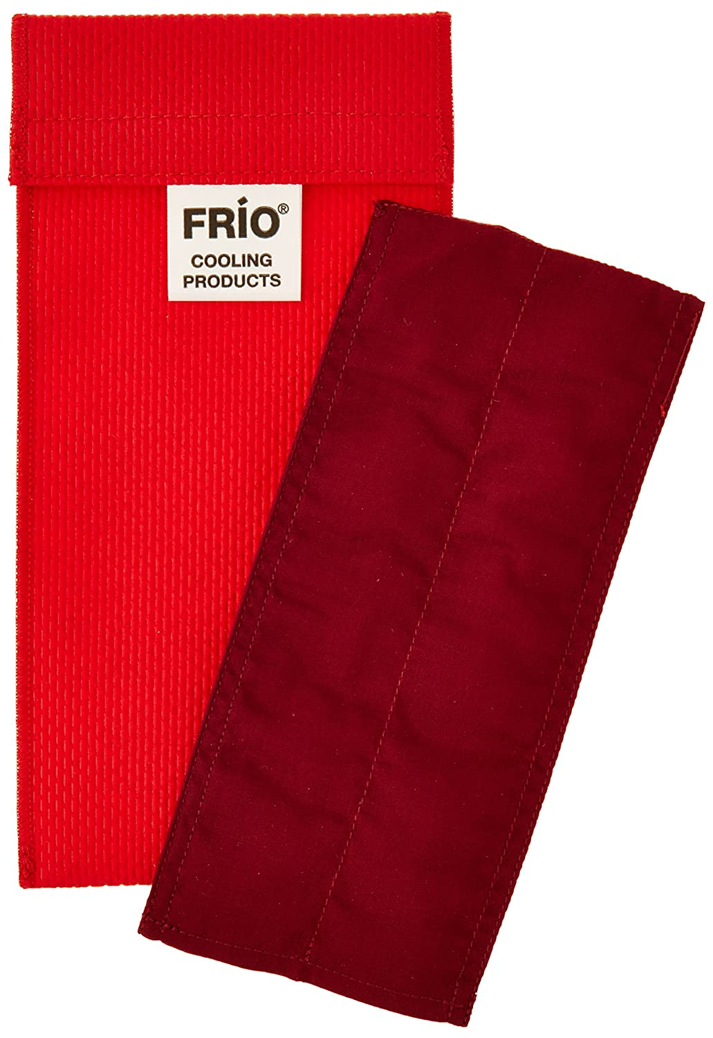 Frio Double sac isotherme pour insuline 8  x 18  cm FRIO MEDICAL Doppel