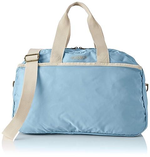 vente chaude authentique Conception innovante livraison gratuite Bensimon Sport Bag, Sac bandoulière
