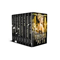 Touched by Myth: The Complete Sphinx Series (The Sphinx)