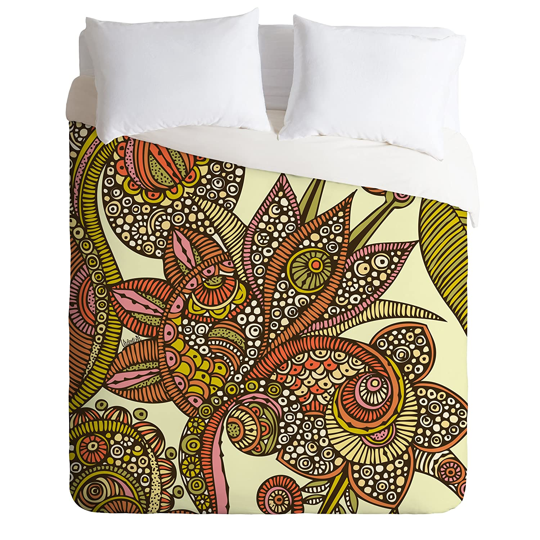 Kess InHouse Theresa Giolzetti Theodoras Tantrum Black White Round Beach Towel Blanket