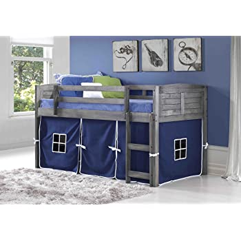 Amazon.com: Delta Children Wood Toddler Bed, Disney Frozen ...