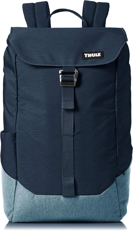 Thule Lithos - Mochila de 16L, Color Azul: Amazon.es: Informática