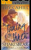 The Taming of the Shrew (Shakesbear: Shifters of Verona Book 2)
