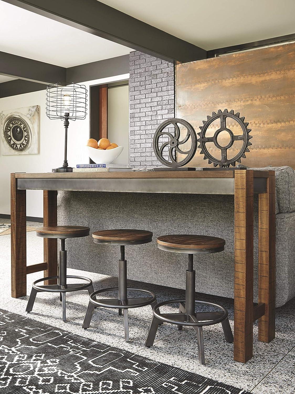 Ashley Furniture Signature Design Barstool Torjin Counter Height