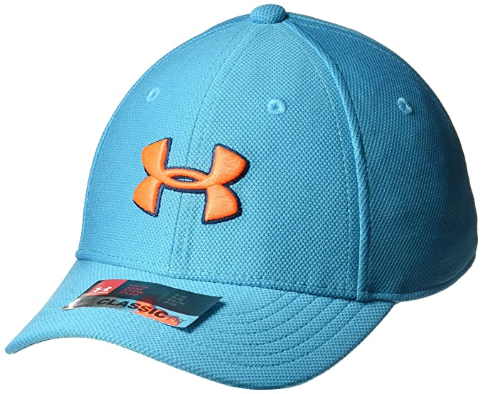 Under Armour Blitzing 3.0 Gorra para niño: Amazon.es: Deportes y ...