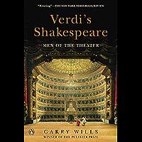Verdi's Shakespeare: Men of the Theater book cover