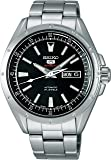 Seiko Mechanical Self-Winding (with manual winding) 5Sports SARZ005 Men's Watch Japan import