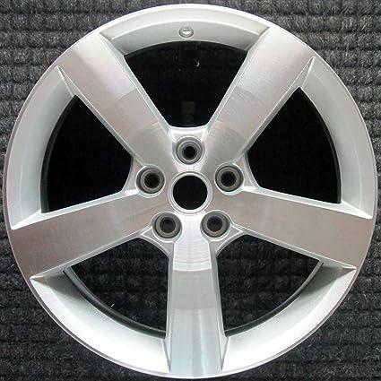 Amazon Com Pontiac Gm Aura 2006 2009 18 Factory Oem Wheel Rim