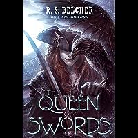 The Queen of Swords (Golgotha Book 3)