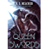 The Queen of Swords (Golgotha)
