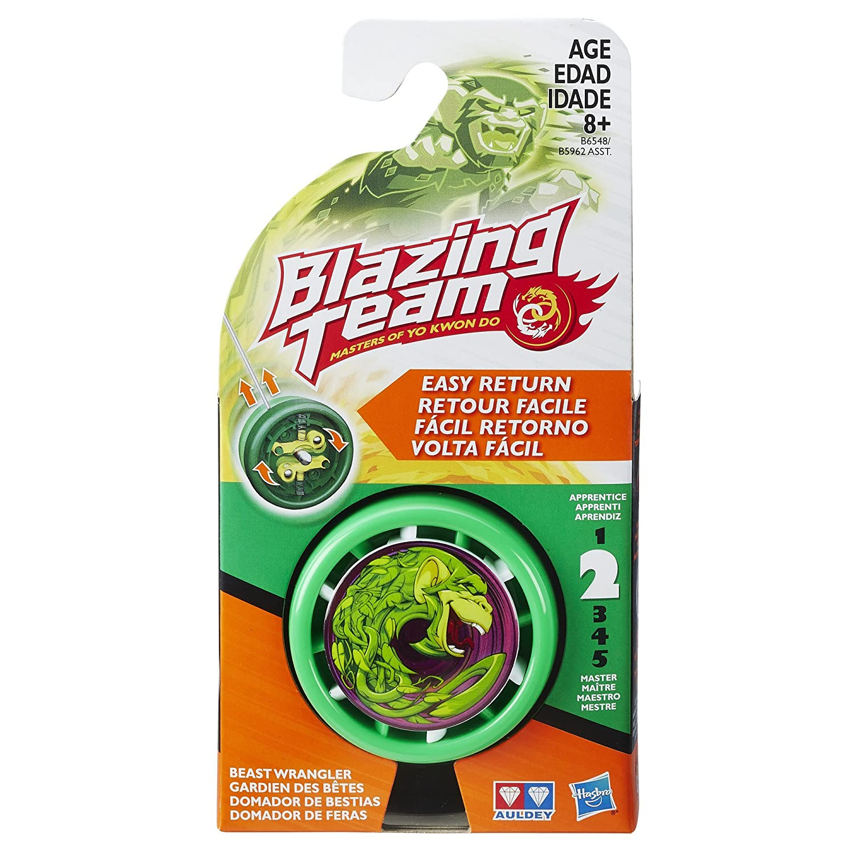 Blazing Team Beast Wrangler Monkey Yo-Yo Hasbro B6548AS0