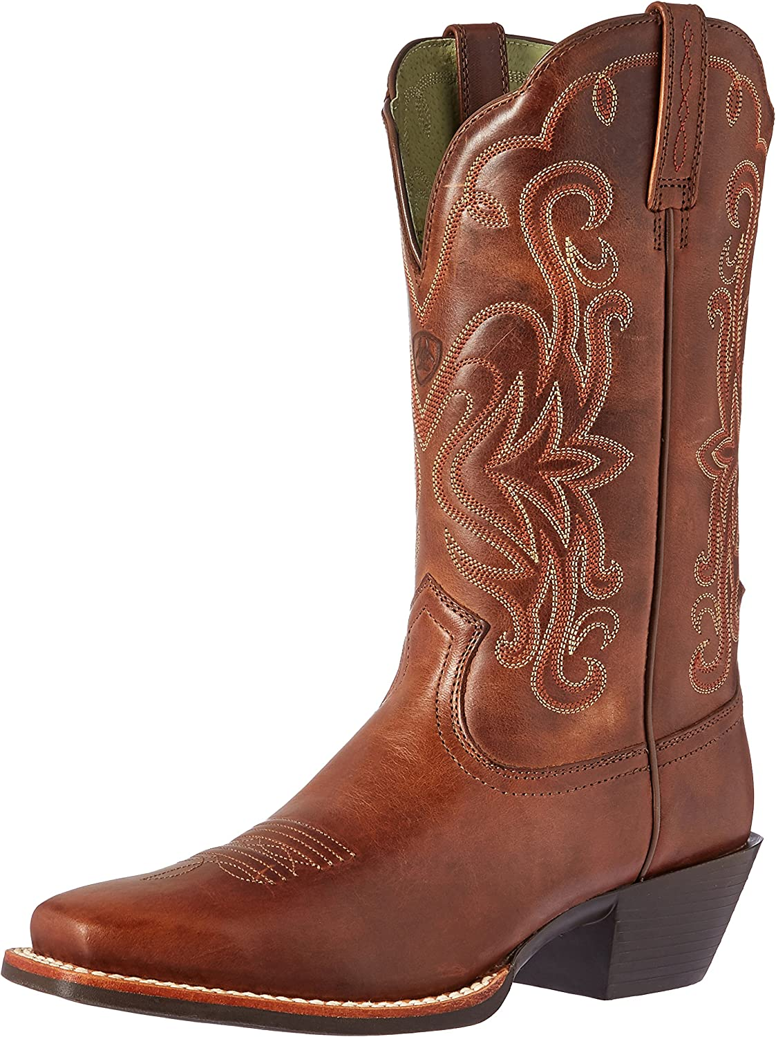 Brown Cowboy Boots For Women Cheap