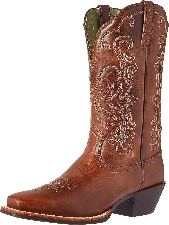 Legend Western Cowboy Boot