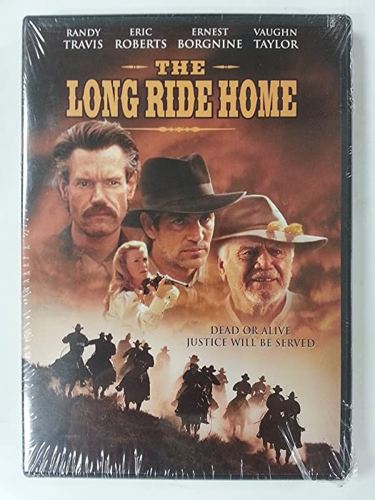 Top 4 The Long Ride Home Dvd