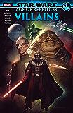 Star Wars: Age Of Rebellion - Villains (Star Wars: Age Of Rebellion (2019)) (English Edition)