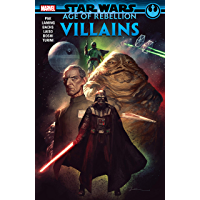 Star Wars: Age Of Rebellion - Villains (Star Wars: Age Of Rebellion (2019)) (English Edition)