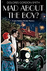 Mad About the Boy? Kindle Edition