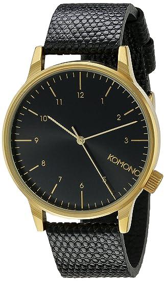 Reloj Komono Winston Monte Carlo Unisex KOM-W2551