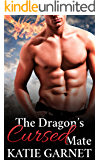 The Dragon's Cursed Mate (Band of Dragons Book 1)