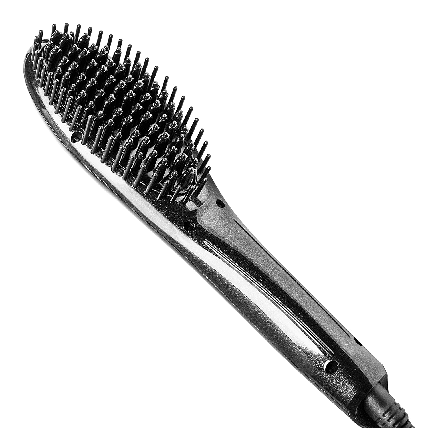 Top 10 Best Hair Straightener Brush – Hair Straightening Reviews in 2020 7