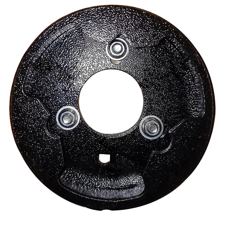 Black Coverking Custom Fit Front Floor Mats for Select Oldsmobile Bravada Models Nylon Carpet CFMAX1OL9033