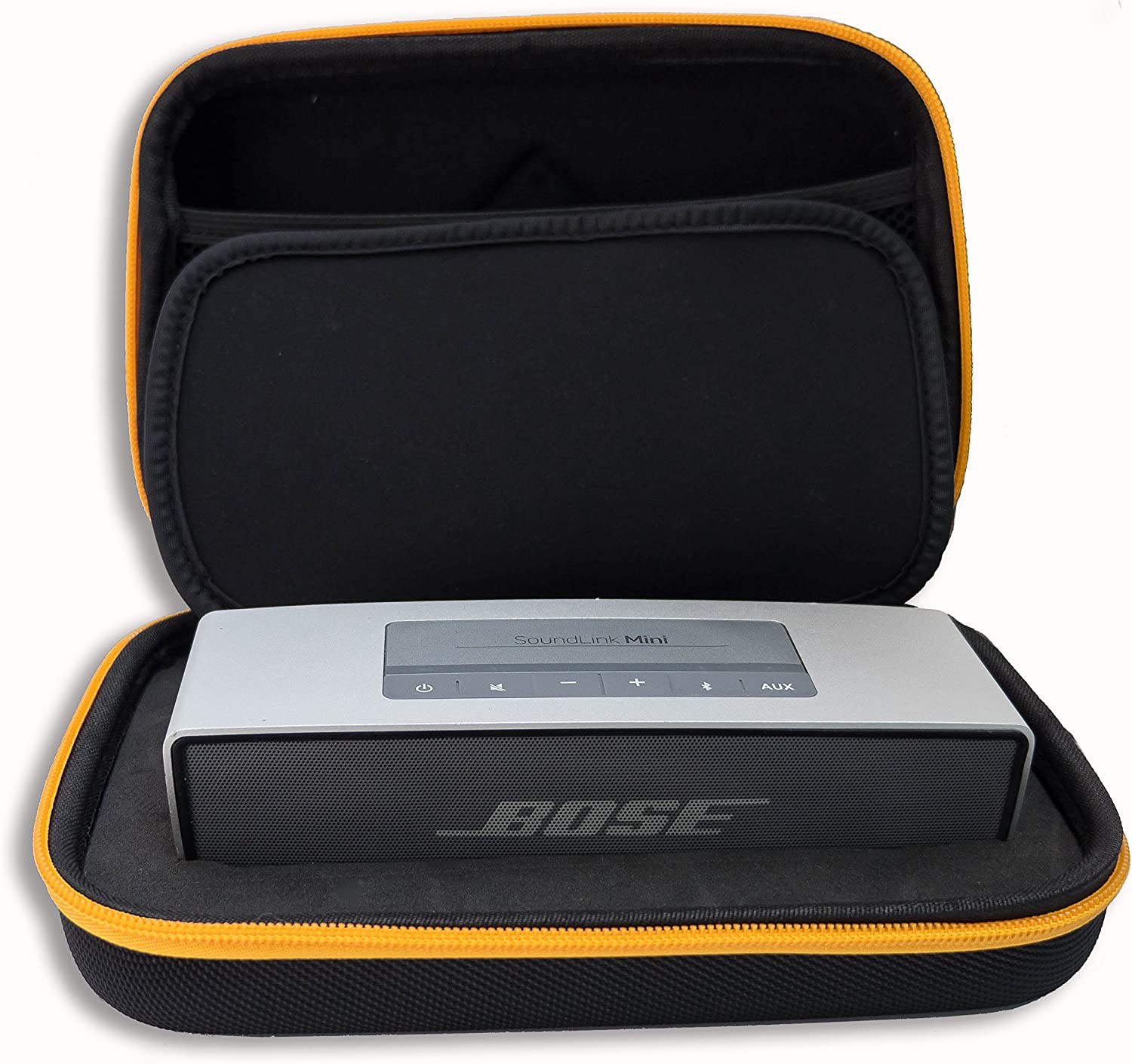 Rugged Geek Multi Purpose Hard Shell EVA Carrying Case for Portable Jump Starters and other Tools including the RG1000