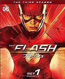 THE FLASH/フラッシュ 3rdシーズン 前半セット (1~12話・3枚組) [DVD]