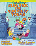 Kids Pick The Funniest Poems: Poems That Make Kids Laugh (Giggle Poetry)