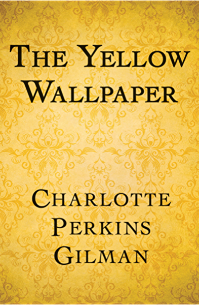 The Yellow Wallpaper How Does The Author Describe Her Room