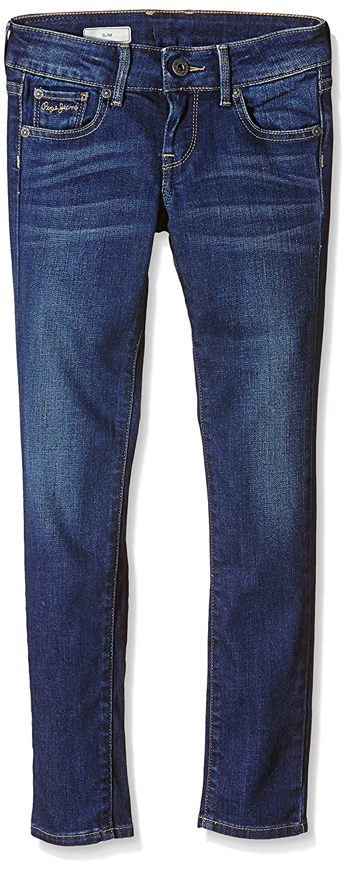 Pepe Jeans Mädchen Jeans New Saber
