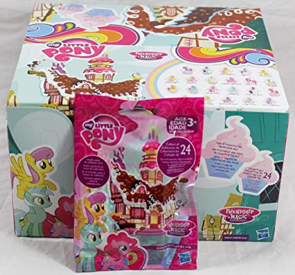 My Little Pony Wave 15 Friendship is Magic Collection 16 Diamond Rose